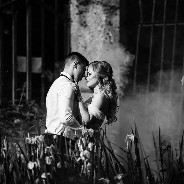 Vestuviu filmavimas Lietuvoje
